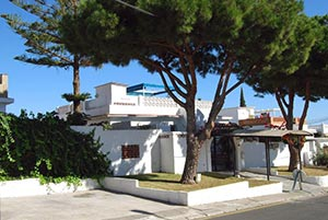 Townhouse in El Pinillo