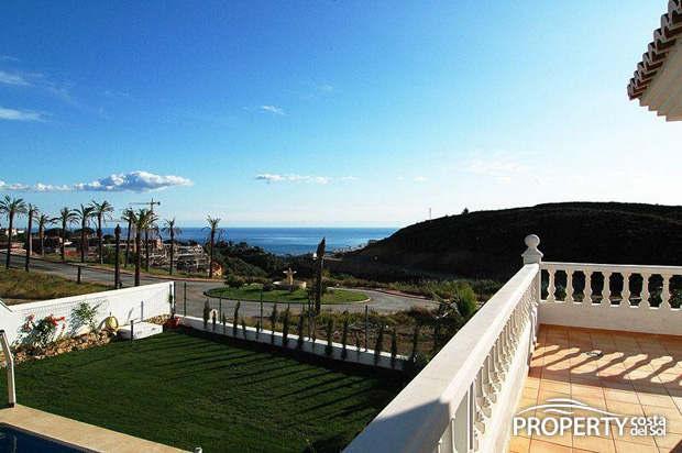 Property For Sale Buena Vista Mijas