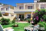 Semi detached villa in Mijas